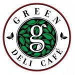 Green Deli Cafe